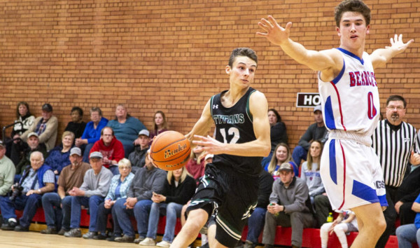 A look back at the DGS and Tri-City 2019-2020 basketball season