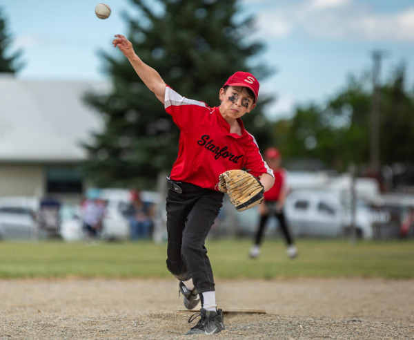 Triangle Youth Baseball tournaments to finish today