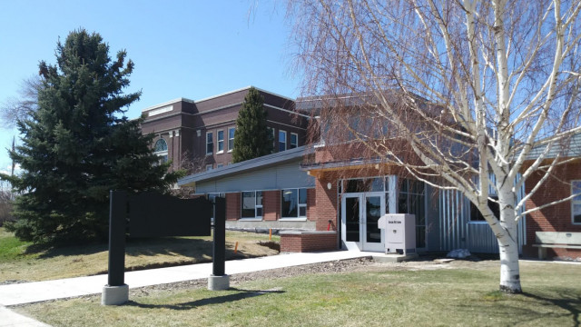County library receives $15K grant from 3 Rivers Communications
