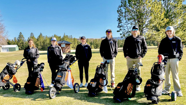 New Hobson Tigers golf team is un'fore'gettable