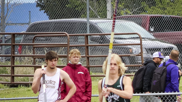 Photos of the State C track and field meet